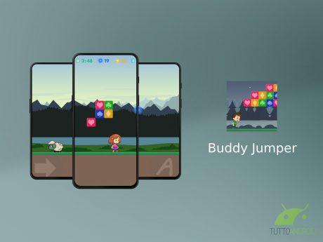 Buddy Jumper