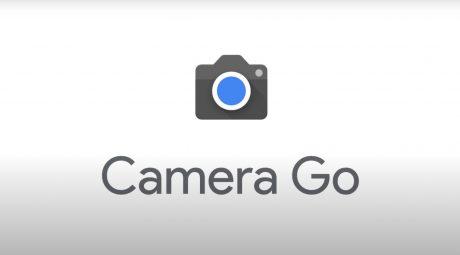 Google Fotocamera Go
