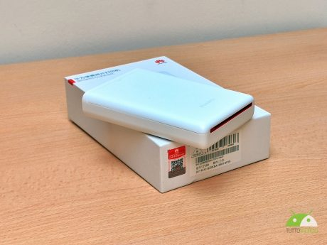 Huawei CV80 Photo Printer