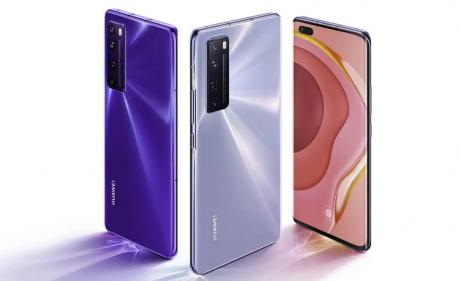 Huawei Nova 7 serie