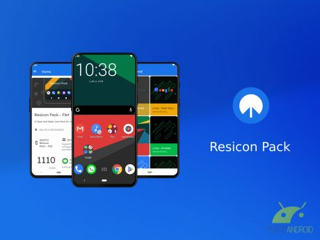 Resicon Pack
