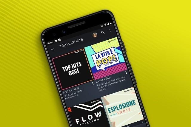 Amazon Music gratuito per tutti: ecco come ascoltare musica