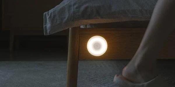 xiaomi mijia night light 2 bluetooth