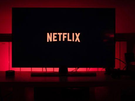 Netflix cover