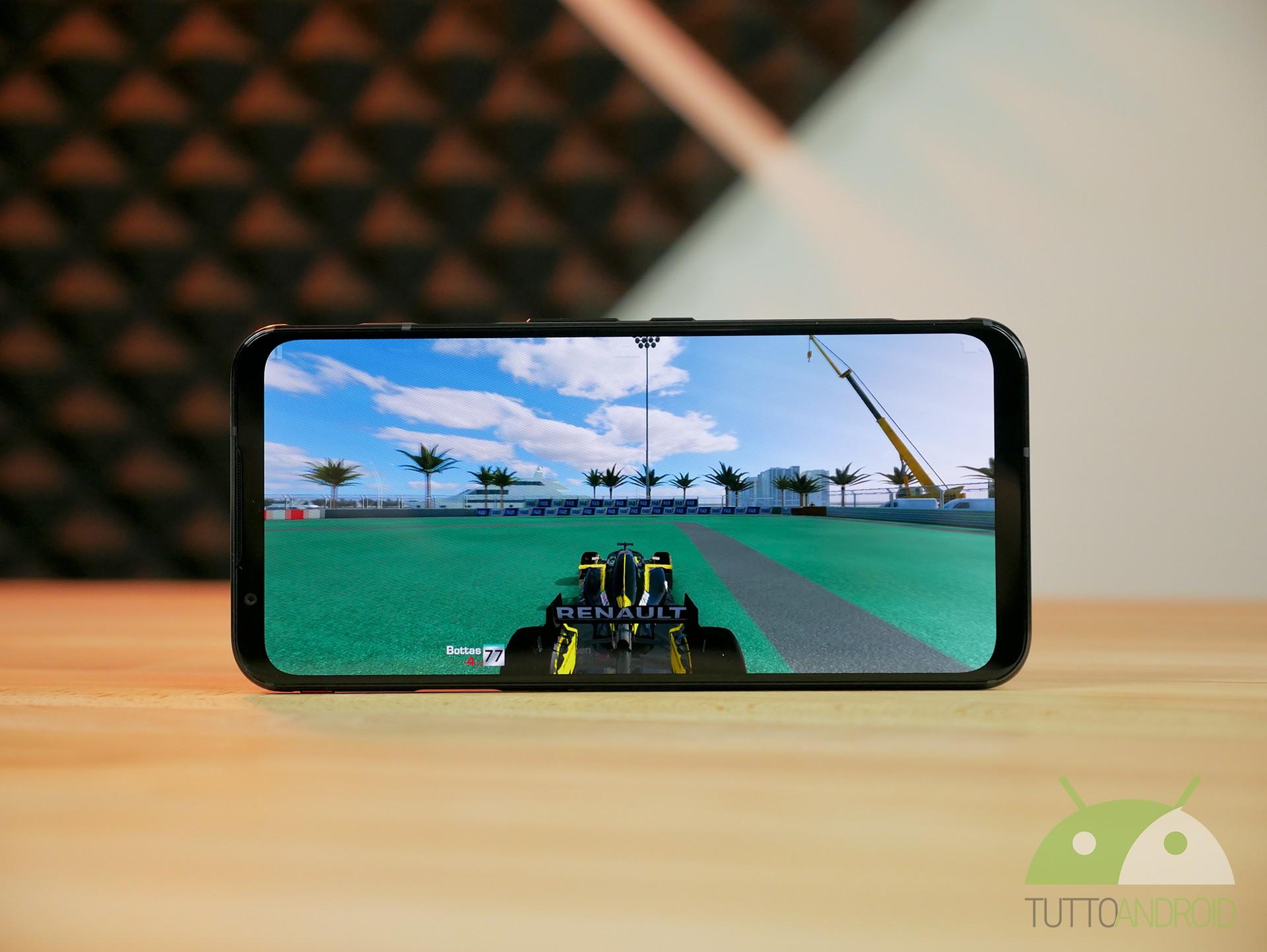 مراجعة RedMagic 5G: أكثر من مجرد هاتف للألعاب ، القاتل الرائد لعام 2020 2