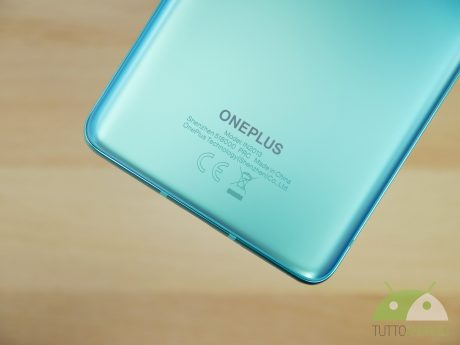 OnePlus 8 logo
