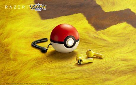 Razer cuffie Pokémon