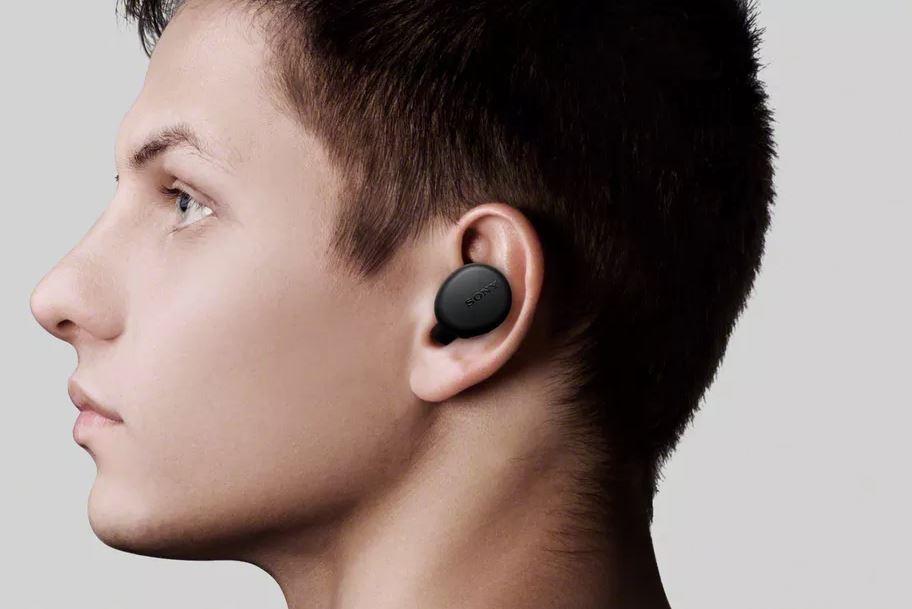 Sony presenta un nuovo paio di cuffie true wireless e cuffie
