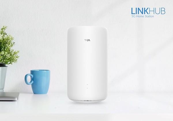 TCL lancia un router 5G e due cuffie true wireless