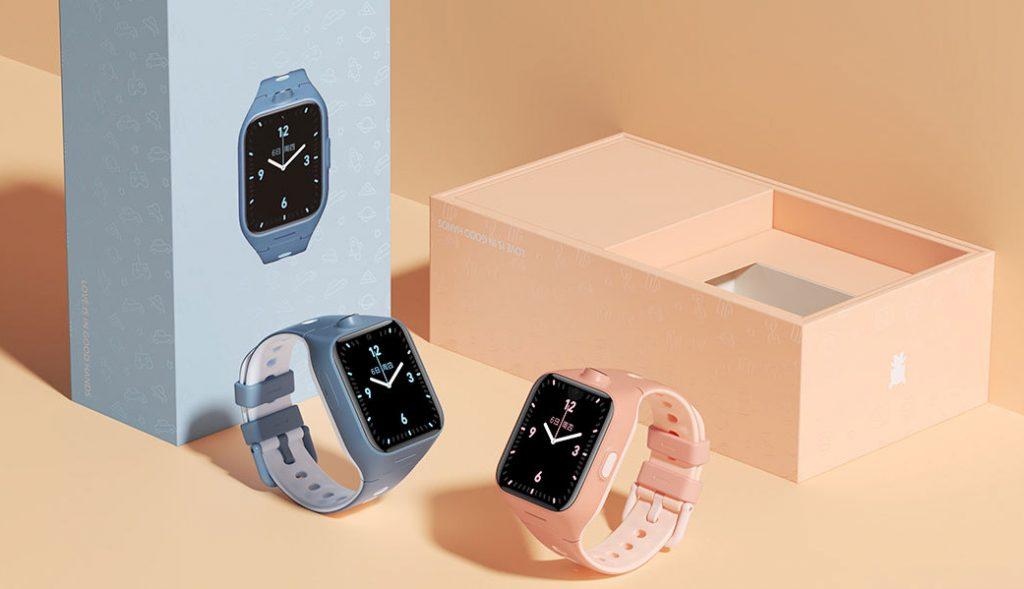 Xiaomi ha presentato due smartwatch molto particolari
