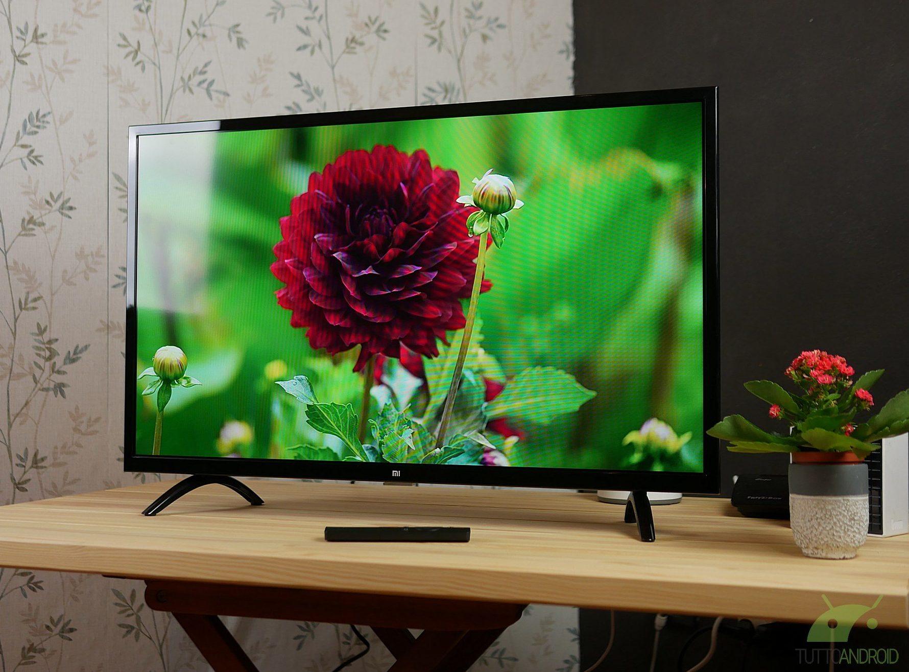 Xiaomi aggiorna le sue smart TV con tante novità