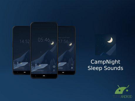 CampNight