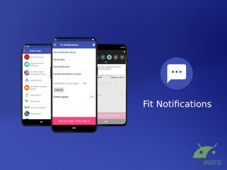 Fit Notifications