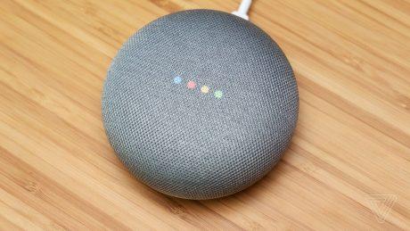 Google Home Mini Nest Mini 1