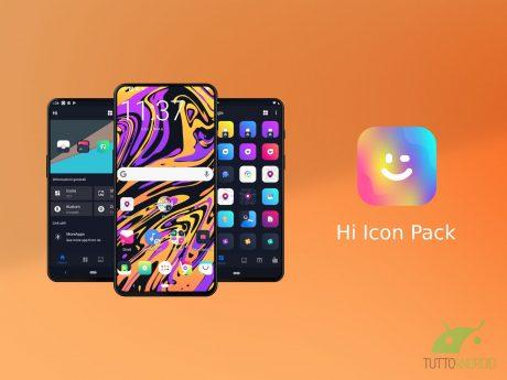 Hi Icon pack