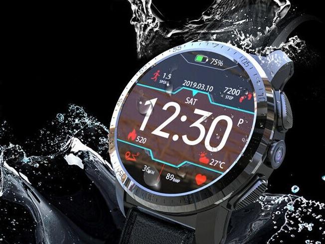 Quattro smartwatch per tutte le tasche e tutti i gusti in of