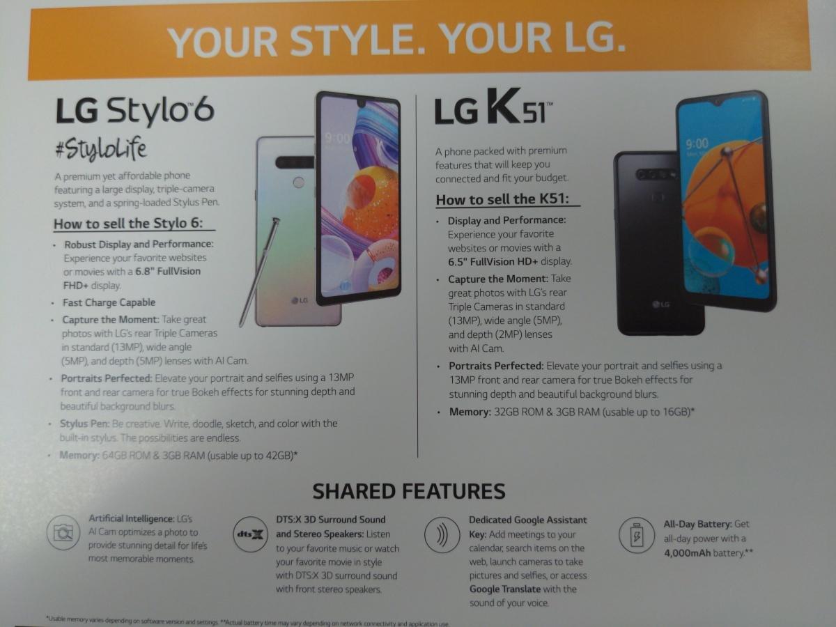LG-Stylo-6-specs leak
