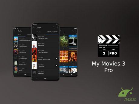 My Movies 3 Pro
