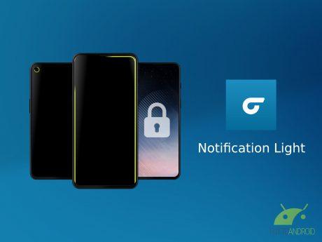 Notification Light