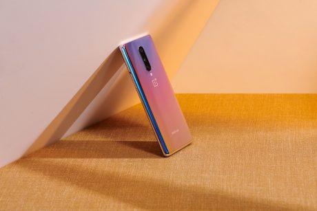 OnePlus 8 Interstellar Glow