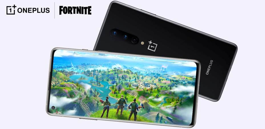 OnePlus Fortnite 2