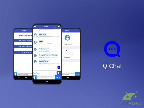 Q Chat