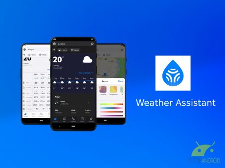 Weather Assistant