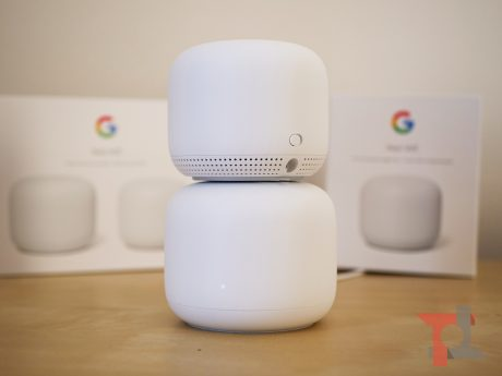 Google nest wifi ttt 1