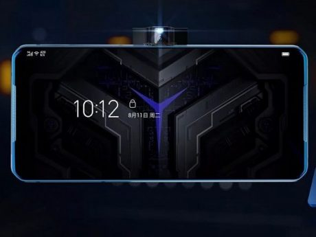 lenovo legion smartphone gaming leak
