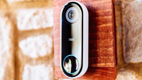 Nest hello product photos 1