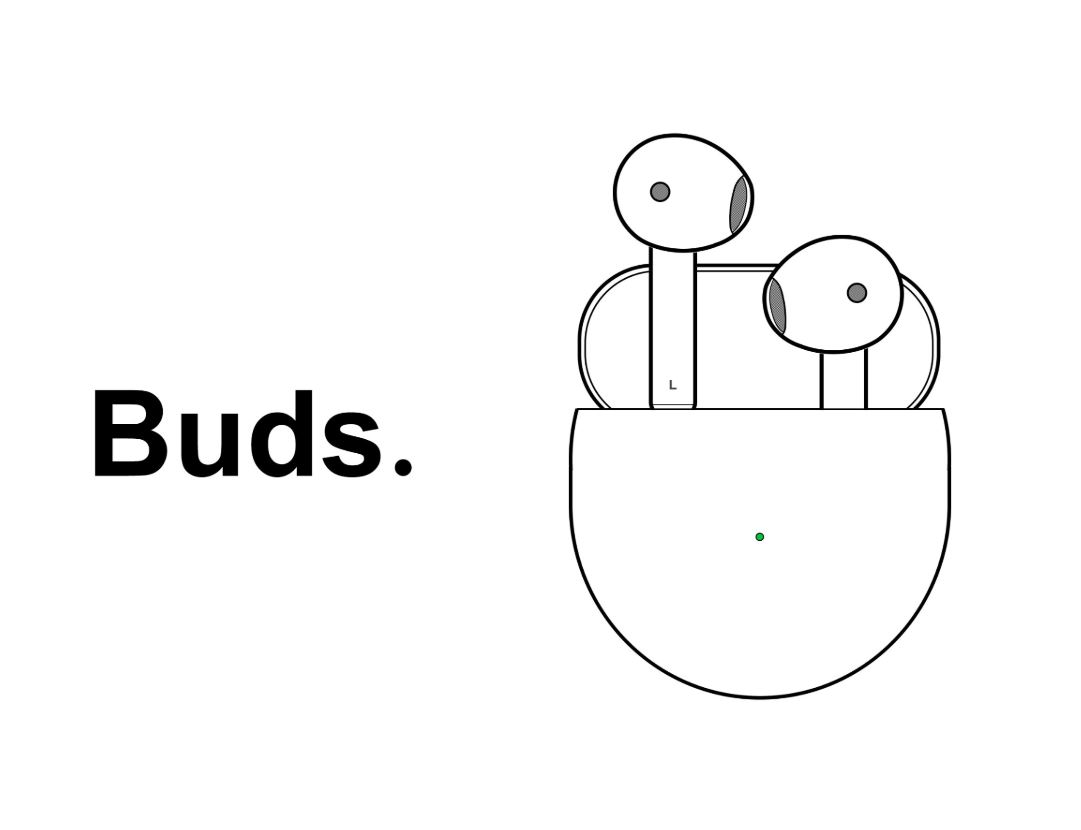 OnePlus Buds |  le prime cuffie true wireless di OnePlus |  escono allo scoperto