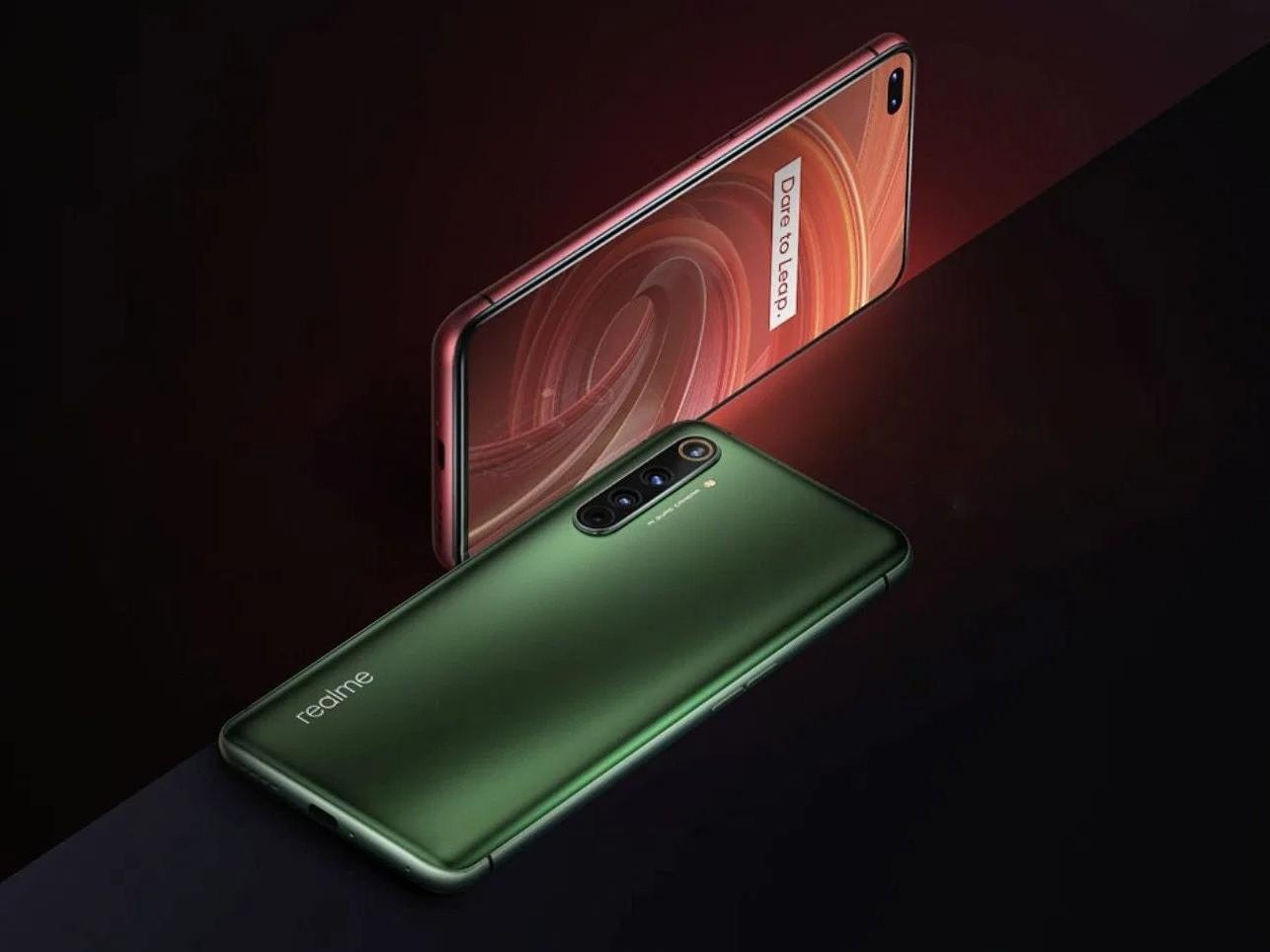 Realme X50 Pro 5G sbarca in Italia ed è in vendita su Amazon