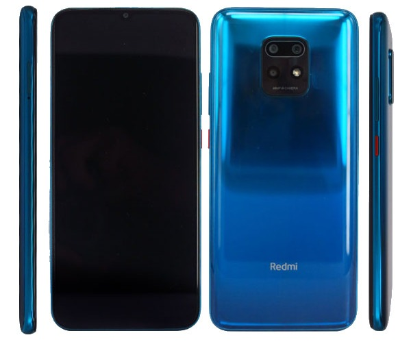 redmi note 10 5g specifiche certificazione tenaa leak