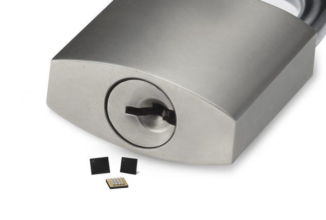 samsung s3fv9rr secure element chip sicurezza