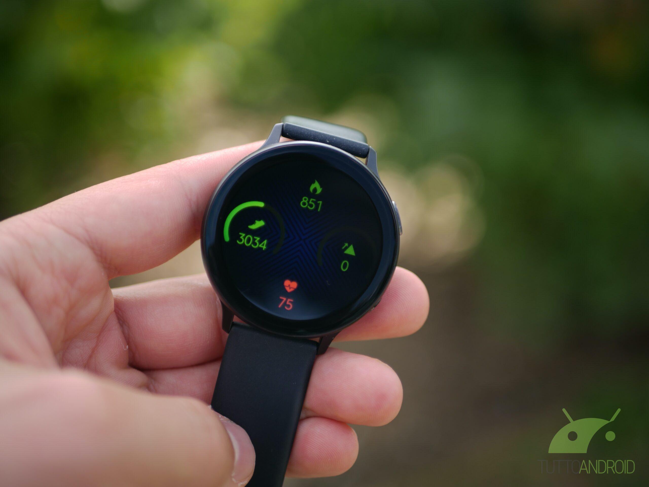 Udite udite, il prossimo Samsung Galaxy Watch monterà di nuo