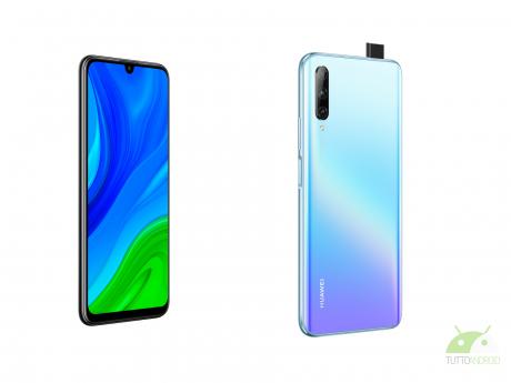 Huawei P smart 2020 P smart Pro