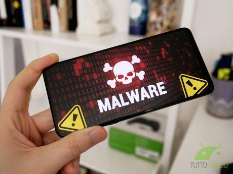 Virus malware trojan vulnerabili