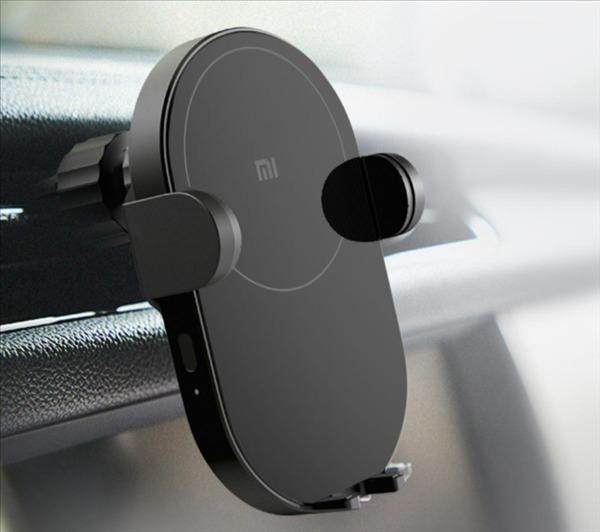 xiaomi 10 w universale wireless car charger ufficiale specifiche prezzo