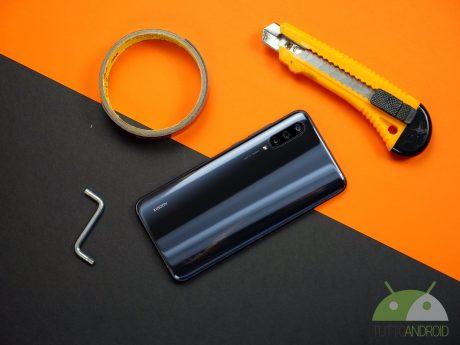 Xiaomi redmi modding