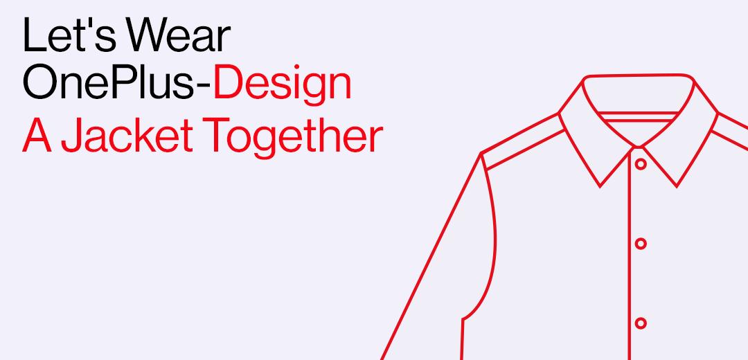 OnePlus mette alla prova la vostra creatività con questo con