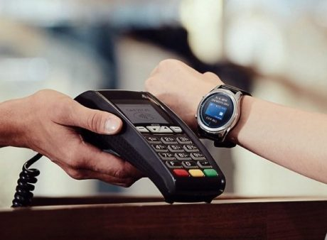 Samsung Pay Watch Plug-in