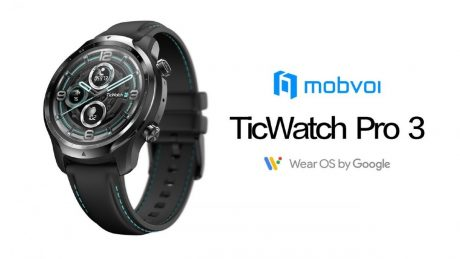 Mobvoi TichWatch Pro 3