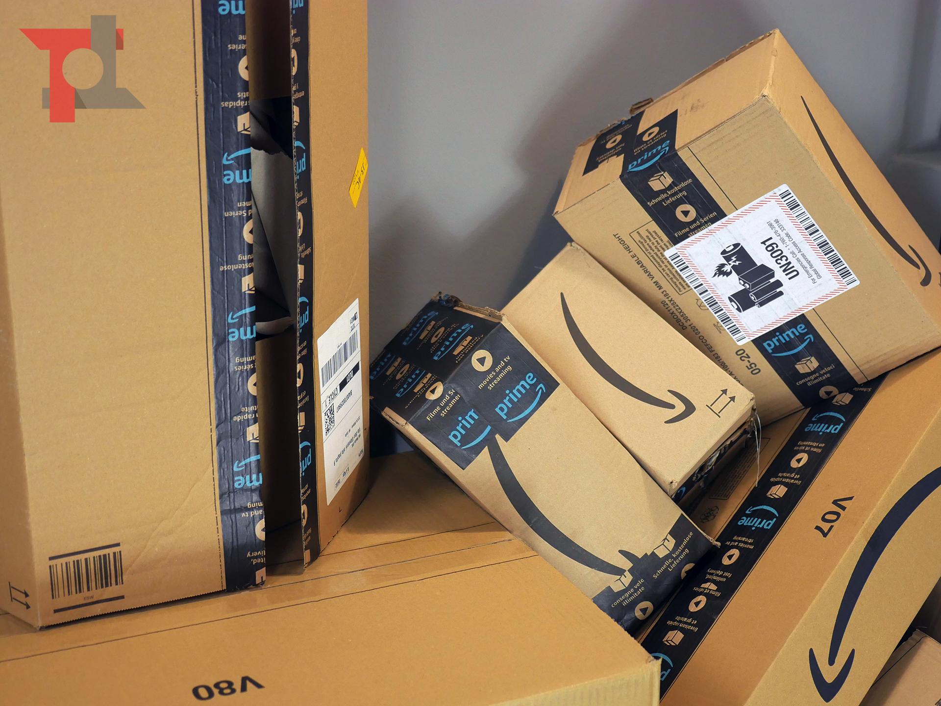 Amazon regala un buono dal valore di 7 euro: ecco come otten