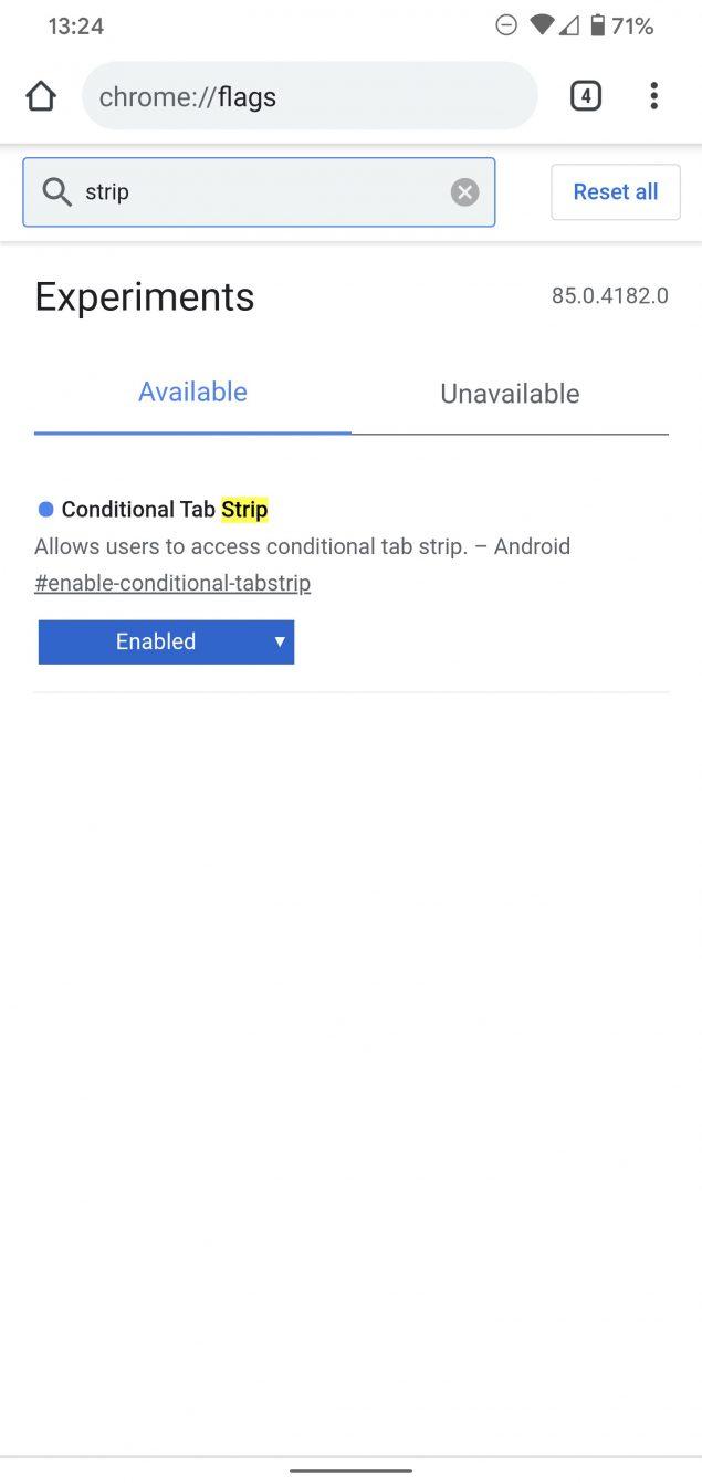 google chrome play store foto contatti novità