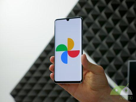 Google foto 2020