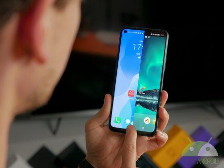 Huawei google vmos pro