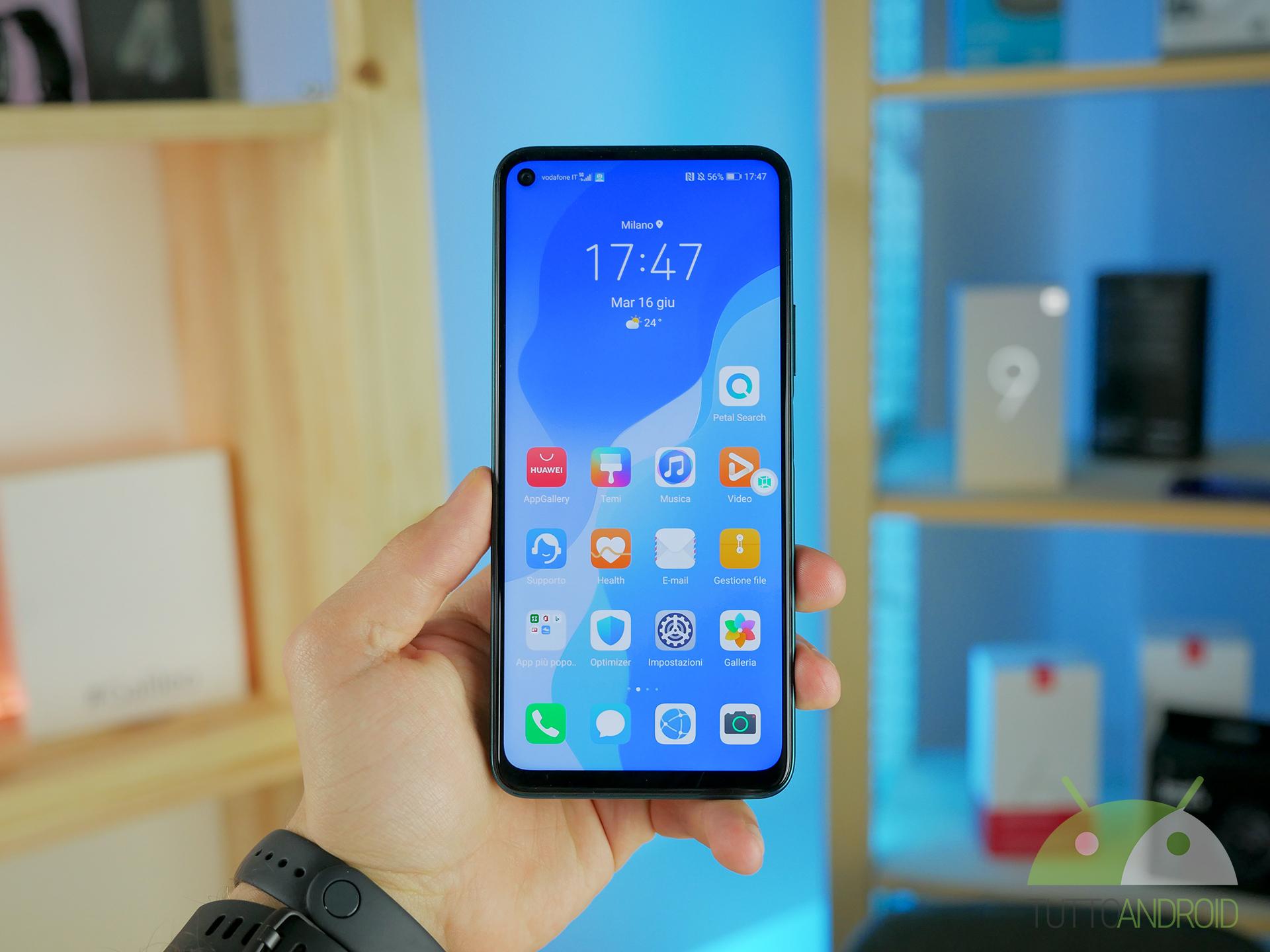 L'app Sella è disponibile su Huawei AppGallery per i disposi