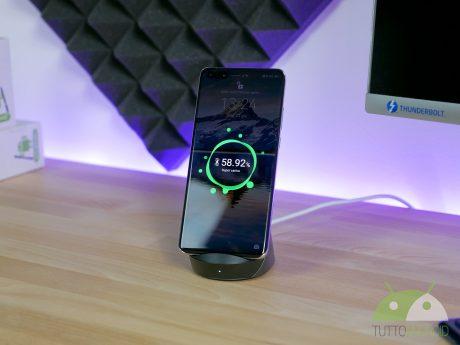 Huawei p40 pro plus base ricarica