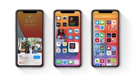 ios 14 feature android