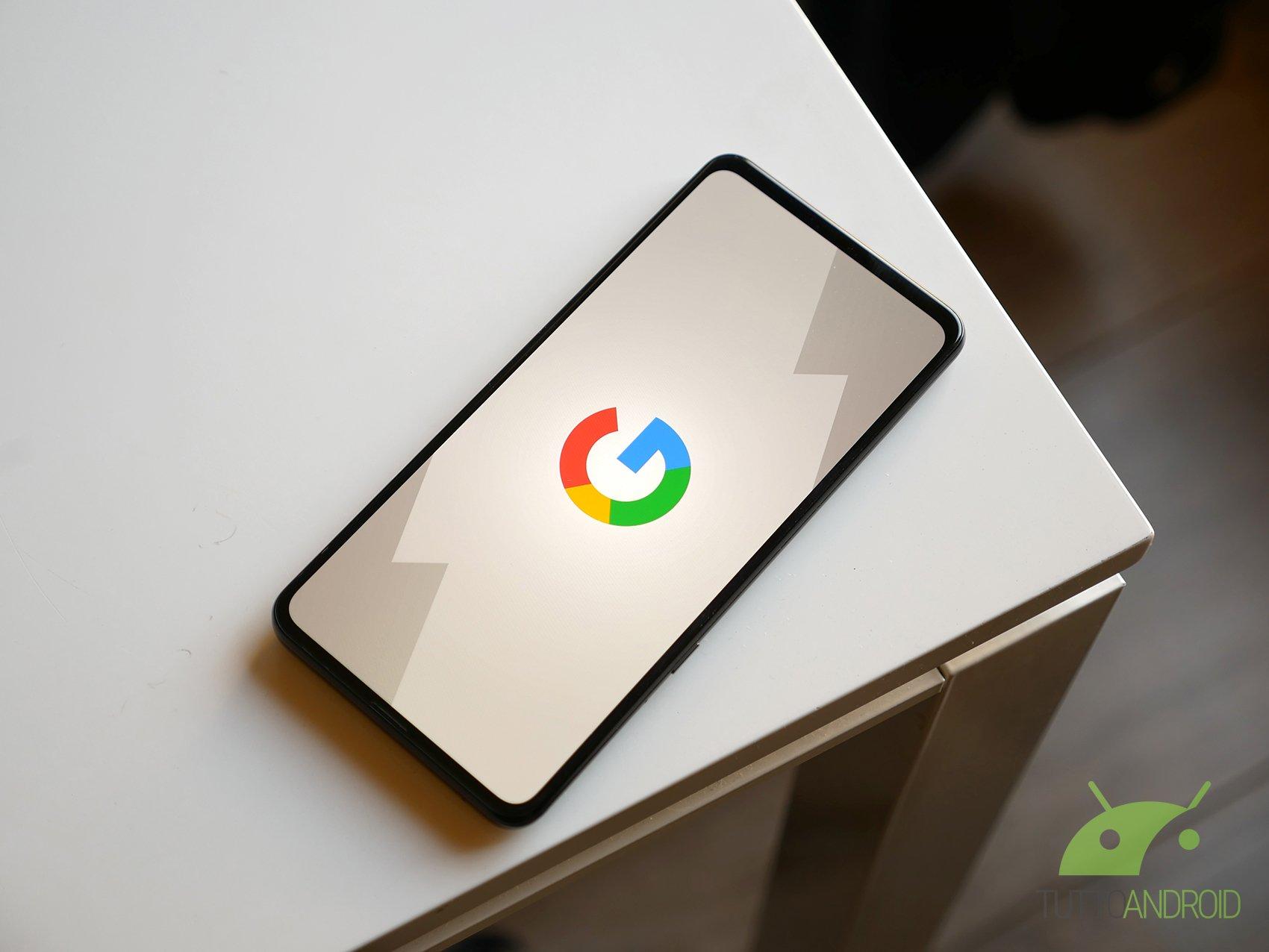 Google si prepara a lanciare un misterioso dispositivo